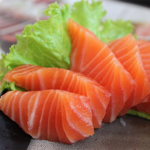 """Lên Sapa ăn cá """"Tây""""2"""