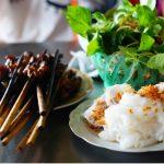 Những cung bậc riêng trong ẩm thực Hà Nam