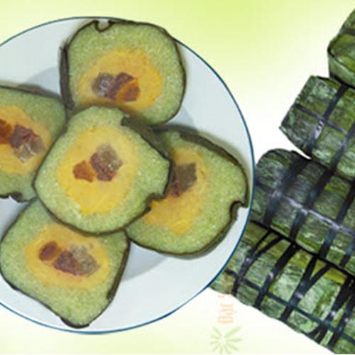 Văn hóa ẩm thực của người Trà Vinh2